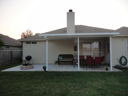 2013-07-05 (4) backyard makeover complete!